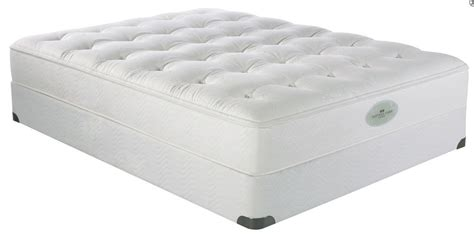 Simmons Naturally Mattress by Care Mattress Line By Simmons