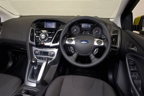 ford focus ecoboost has the power to impress wheel world