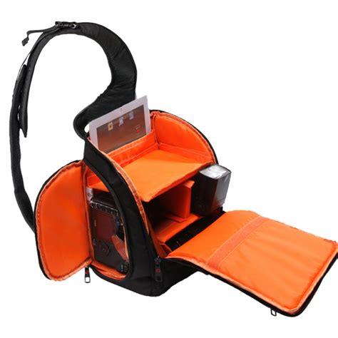 Slingbag Hako Best Seller best selling sling bag for vedio stylish slr bag to shoulder bag waterproof