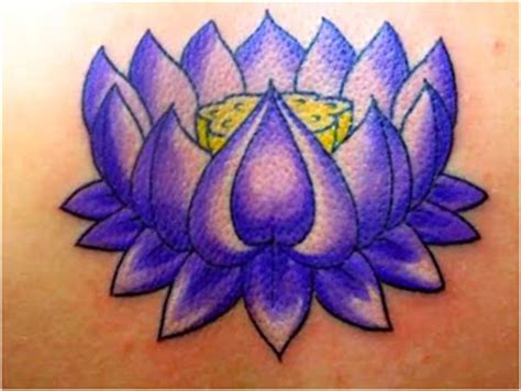 lotus tattoo color meaning trend tattoo styles lotus tattoo meaning for each colors