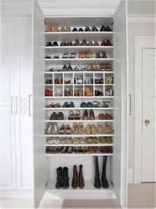 Design Ideas For Shoe Closet Organizer Sapateira