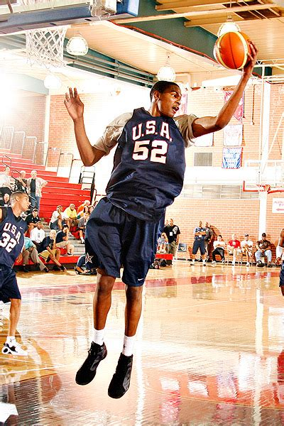 kevin durant bench press team usa vs france august 15 2010 exhibition game thread