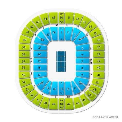 rod laver arena floor plan rod laver arena seating chart vivid seats