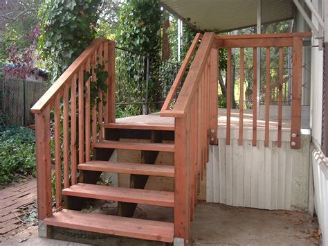 deck stair railing height stair railing height ideas latest door stair design