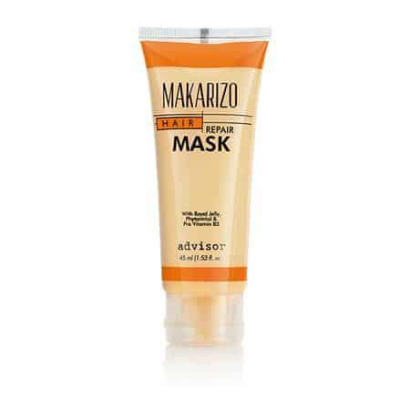 Masker Rambut Makarizo Vanilla 10 merk masker rambut yang bagus dan recommended