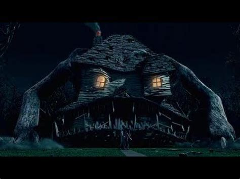 the monster house monster house this is halloween youtube