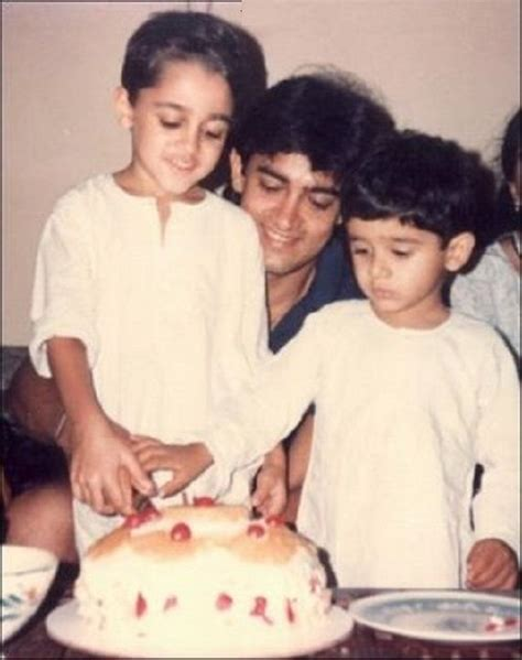 amir khan children photos http funyarn com bollywood actor amir khan childhood