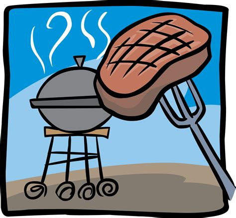 barbecue clipart free free bbq clipart the cliparts