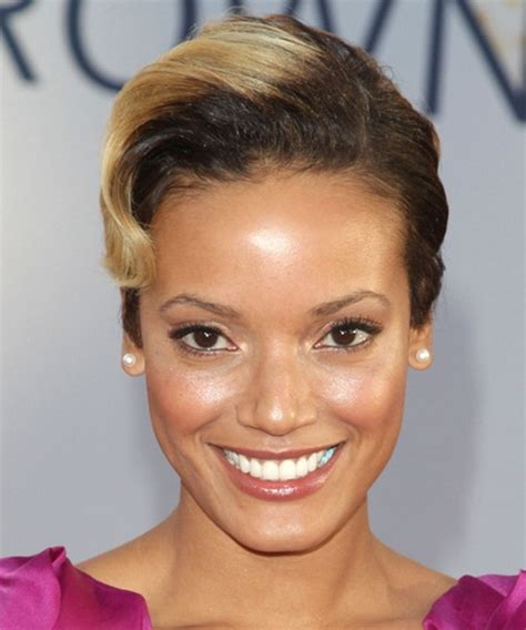 black womens short tapered hair short tapered haircuts for black women hairs picture gallery