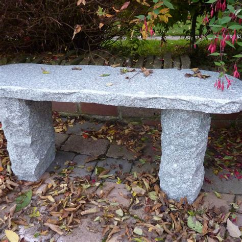 garden benches worcester worcester bench grey granite