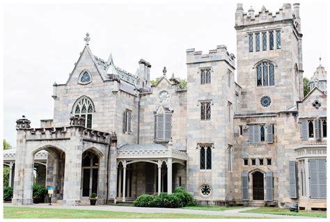 alita evan lyndhurst castle wedding tarrytown ny