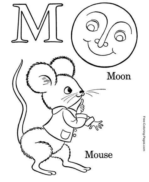 if you give a mouse a cookie coloring page az coloring pages