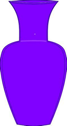 Clip Vase by Pattern Flower Vase Clipart Clipart Suggest