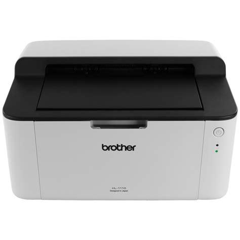 Printer Laser Hl 1110 hl 1110 compact mono laser printer king