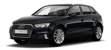 Preis Audi A3 Sportback by Audi A3 Sportback Sport Cluno