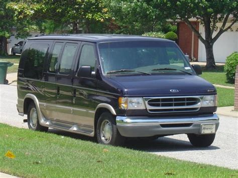 2000 ford van service manual autos post wugcatsvt 2000 ford econoline e150 passenger specs photos modification info at cardomain