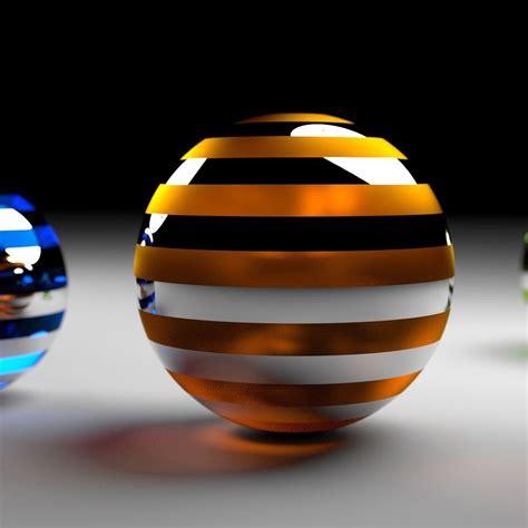 rotating sphere ipad air  wallpapers ipad air