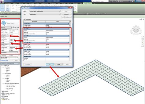 revit tutorial grid angled curtain wall grid revit curtain menzilperde net