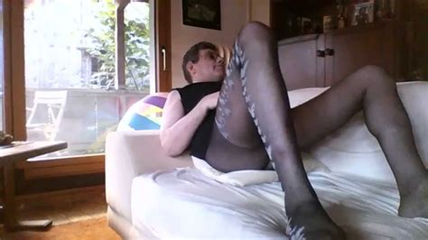 patterned tights youtube lady venus in black new patterned pantyhose youtube