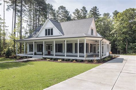 southern living craftsman house plans attractive