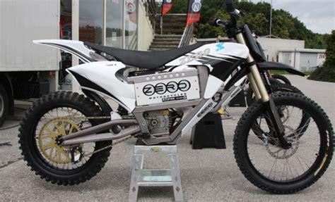 E Motorrad Zero by Zero E Bikes Modellnews