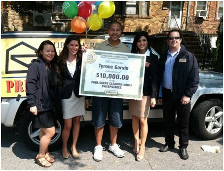 Does Anyone Really Win Pch - yes real people really win at pchlotto pch playandwin blog