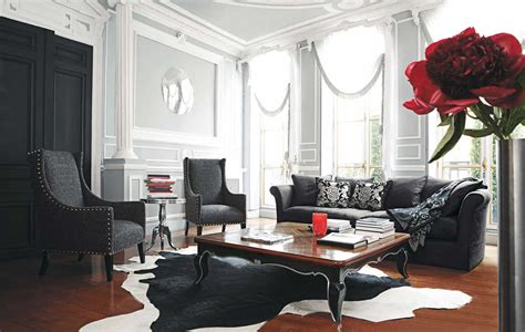 black sofa contemporary living room lda architects living room inspiration 120 modern sofas by roche bobois