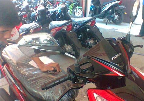 Sokbreker Honda Beat Ori Jual Spion Sein Lu Led Crome Ori Honda Beat