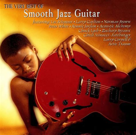 best of jazz va the best of smooth jazz guitar 1998 187 lossless