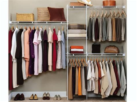 how to organize small closet shelving ideas your home
