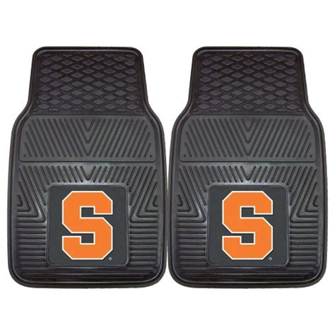 Orange Floor Mats For Cars by Syracuse Orange Floor Mats Comparebuffalo