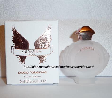 Parfum Olympea miniatures de parfum en page 2