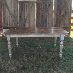 farmhouse table ls furniture from the barn furniture stores 191