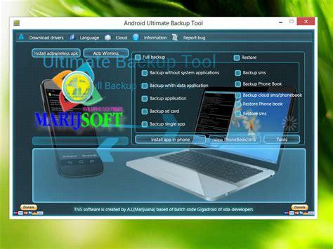 backup and restore apk xperia blogsprogram