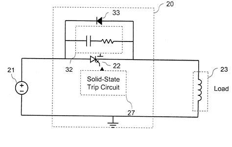 dc circuit breaker wiring diagram wiring diagram manual