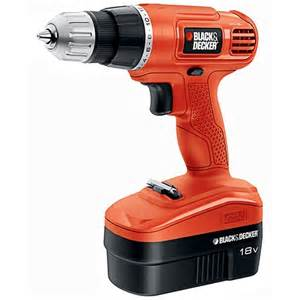 black decker 18v cordless drills power drills electric drills black decker