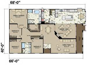 mobile homes with two master suites best home design and house plans with 2 master suites click to view house