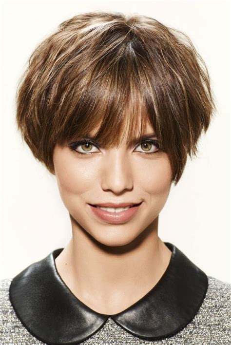 short hairstyles for thin ethnic hair short hairstyles for thin hair black women hollywood