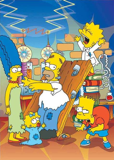 The Simpsons by Free Graphics Pics Gifs Photographs The