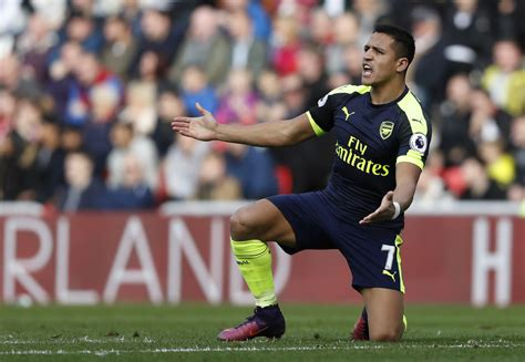 Alexis Sanchez News | alexis sanchez accused of defrauding spanish treasury of