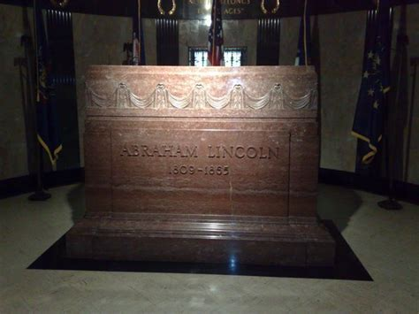 when was abraham lincoln buried abraham lincoln grave images