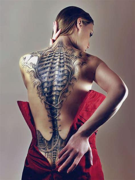 145 innovative biomechanical tattoos meanings 2017