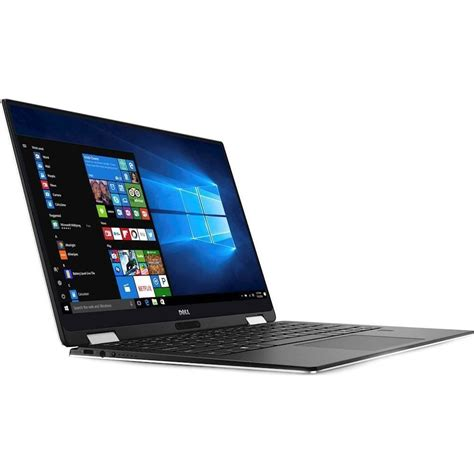 Dell Xps 13 2 In 1 dell xps 13 2 in 1 9365 i5 7y54 13 3 quot hd
