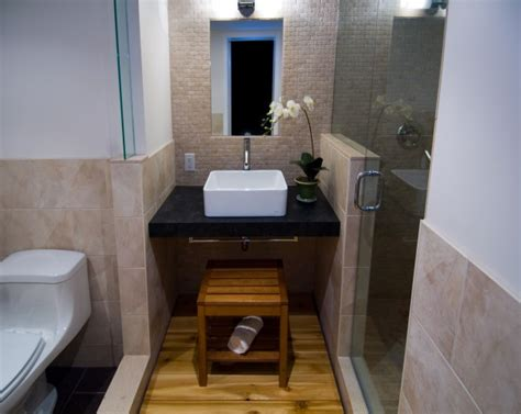 modern japanese bathroom floating vanity asian bathroom biglarkinyan design