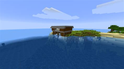 minecraft boat house boat house minecraft project
