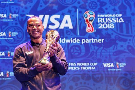Calendario De Visas Visa Inicia Calend 225 De Ativa 231 245 Es 224 Copa Do Mundo Da