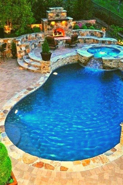 amazing gunite pool shape renovation  custompool