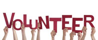 Volunteer In Volunteer Georgina Library