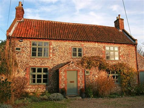 Norfolk Cottages Around About Britain Hotels B Bs Self Catering