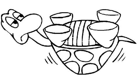 geometric turtle coloring page free geometric turtle coloring pages